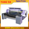 Impressora Multifunctional da correia longa de Digitas para o t-shirt, impressão do rolo da tela