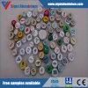 마감 (음료 콘테이너 모자)를 위한 3105의 알루미늄 합금 장