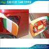 cubiertas del depósito de gas del casquillo del combustible del coche de la decoración (J-NF29F14001)