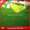 Esteira artificial do relvado da grama sintética da paisagem