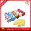 O melhor cobertor do Throw do velo do preço 100% em China