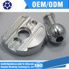 Kundenspezifische kleine Ordnungs-Präzision CNC-maschinell bearbeitenteile