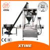 Máquina de enchimento do pó de leite