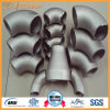 ASTM B363 산업 화학제품을%s 티타늄에 의하여 용접되는 관 이음쇠 팔꿈치