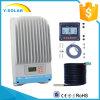 Regolatore solare di Epever 12V/24V/36 V/48V MPPT 45A con 2 la Anno-Garanzia Et4415bnd