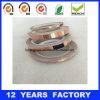 Precio de la buena alta cinta eléctrica de la hoja del cobre de la conductividad