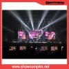 Écran d'intérieur d'Afficheur LED de Showcomplex P3.91