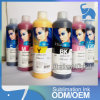 Tinta do Sublimation das cores da tintura 6 de Coreia Sublinova Dti