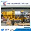 Venda a quente 8 tph Mobile fábrica de produção de misturas betuminosas Slb -8