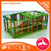 Weiches Innenlabyrinth-Spielplatz-Gerät für Kinder in Guangzhou für Verkauf