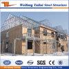 A Rússia Prefab House prédio de estrutura de aço de Luz