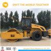 machinerie de construction Shantui tambour unique rouleau de route pour la vente