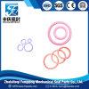 Joint circulaire personnalisé de qualité fait de caoutchouc des silicones EPDM de NBR FKM