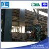 Bobina de acero galvanizada sumergida caliente para la estructura