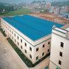 Faible coût de la Structure légère en acier préfabriqués Warehouse