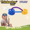 Brinquedo de DIY para crianças prées-escolar