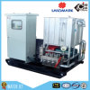 De Schoonmakende Machine van het Systeem van het Afvoerkanaal van de Fabriek van gieterijen (JC74)