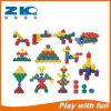 Het plastic MiniStuk speelgoed van Bakstenen voor Kleuterschool