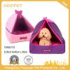 Pet Supply Cheap Dog Kennel New Product Indoor Tent Shaped Dog House Bed