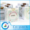 PapierPlastic Laminated Packaging Wrapping Sheet für Soap