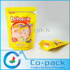 Aluminum Laminated Plastic Bags for Baby Milk Packaging