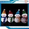 Decoración ligera de interior/al aire libre de la luz de la decoración del día de fiesta del LED del LED de la Navidad del muñeco de nieve