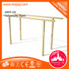 광저우 Factory에 있는 상업적인 Fitness Gym Equipment Outdoor Fitness Equipment