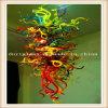 MehrfarbenBlown Glass Craft Chandelier Lighting für Decoration