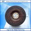 Meules T27 pour la meule en acier inoxydable