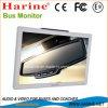 15.6 pulgadas de monitor LCD de entrada HDMI para el autobús