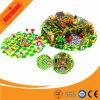 Plastik scherzt Innenspielplatz-Spielzeug-Geräten-Struktur