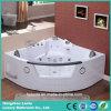 Banheira de massagem de hidromassagem de luxo aprovada pelo TUV CE (TLP-632)
