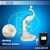 uma escala larga da borracha de silicone do molde das viscosidades RTV