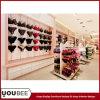Женское бельё Display Stands и Slatwall всего Ladies для торгового центра From Factory