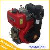 Motor diesel refrigerado de Tc186f