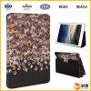 con l'unità di elaborazione Leather Tablet Caso di Universal della fessura per carta per iPad
