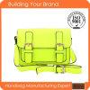 PVC Crossbody財布の小さい吊り鎖袋(BDM121)