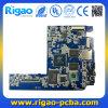 Placa dos circuitos integrados da eletrônica do conjunto do PWB