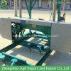 La venda horizontal portable de múltiples funciones vio la serrería de la venda de la máquina