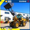 Lader Van uitstekende kwaliteit van het Wiel van de levering 3ton de MiniZl30