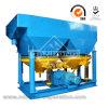 Concentrador de la máquina de Jigging de la explotación minera del oro del comerciante China