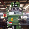 X6325 de Kleine Universele Verticale Machine van het Malen van het Torentje