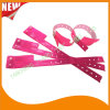 Unterhaltung 1 Tabulator-VinylWristbands Identifikationwristbands-Armband (E6070-1-19)