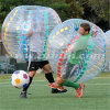 Crazy Giant Bubble Football, bola de bolinha de futebol inflável D5035