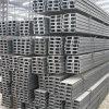 La estructura de acero laminado en caliente A36/SS400 de tamaños de canal U