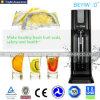 0.6L 알루미늄 실린더를 가진 튼튼한 소다 음료 제작자