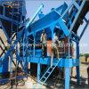 300ton/H mobiele Concrete het Mengen zich Installatie voor Bouw