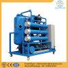 Dernière technologie de l'huile de transformateur Matériel de filtration sous vide