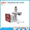 Laser-Markierungs-Maschine der Faser-50W für Schmucksache-Hilfsmittel gravieren