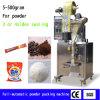 Polvo de la bolsa máquina de embalaje para Coco / Chile / Currie / Pimienta / Leche en Polvo